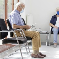 Health minister asks executive for long-term commitment to ring fence funding to tackle waiting lists