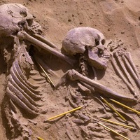 Prehistoric violence at Jebel Sahaba cemetery 'may not have been single event'