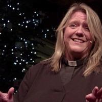 Female Baptist minister joins civic nationalism group Ireland's Future