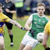 Injured Fermanagh trio could miss League decider against Longford