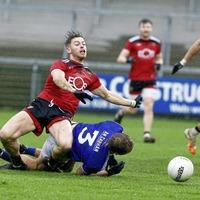 Kilcoo ace Johnston back in club football but won't return to Down fold