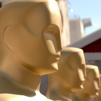 Academy sets a date for the 2022 Oscars