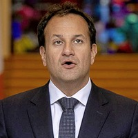 Leo Varadkar 'not too bothered' by Edwin Poots's criticism