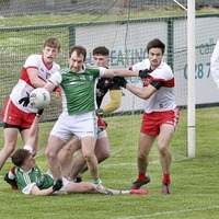 Home field advantage makes Fermanagh tough nut to crack for Longford in Division Three North