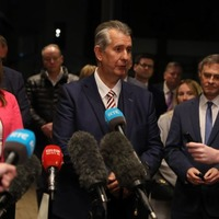 Police investigating claims of intimidation during DUP leadership contest