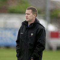Straight-talker Tony McEntee taking a punt with Sligo