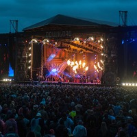 Festivals facing 'lost summer' over lack of Government insurance scheme – report