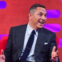 David Walliams 'would have become a teacher' if he hadn't been a TV star