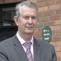 Edwin Poots says he has not refused to attend north-south meetings