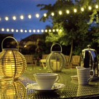 Gardening: Six ways to get your garden party-ready for summer