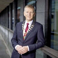 Henry re-elected as accountancy body president for second term