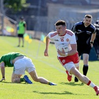Connor McAliskey opts out of Tyrone panel