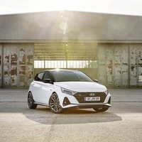 N Line gives sporty flavour to Hyundai i20