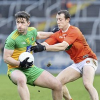 We need to sort out our slow starts in games: Donegal ace Patrick McBrearty