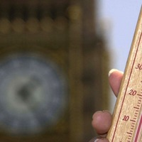 Global warming responsible for one in three heat-related deaths, says study