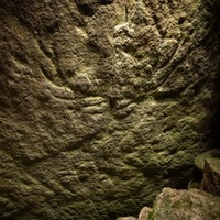 Prehistoric animal carvings found for first time in Scotland