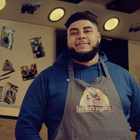 TV Quickfire: Big Zuu on his Bafta nomination and cooking for Harry Redknapp