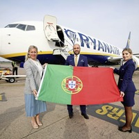 Ryanair back on City Airport's runaway after 11 years away