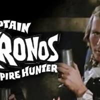 Cult Movies: Hammer hero Shane Briant a solid gold cult star