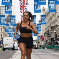 Woman aims to run length of UK in 16 days in tribute to mother and late brother