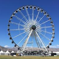 Dates announced for next year's Coachella music festival