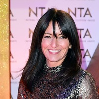 Davina McCall: I used to hate myself when I looked in the mirror