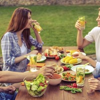 Jane McClenaghan: Catch up with friends and toast the Big Lunch