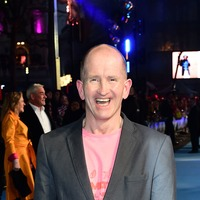 Eddie the Eagle: I was disorientated and unbalanced during The Masked Dancer