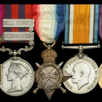 Victoria Cross won by 'Hero of Manipur' to be sold at auction