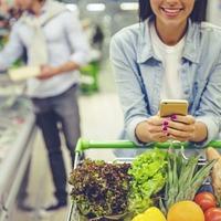 Gander food waste app passes 100k downloads