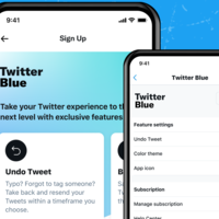 Twitter introduces an 'undo tweet' option – but you will have to pay to use it