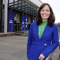Nichola Mallon calls for `political leadership' on waiting lists as she offers to give up infrastructure funding