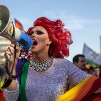 Thousands join Pride parade in Jerusalem