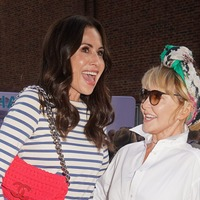 Lulu, Minnie Driver and Darcey Bussell among stars attending ballet gala