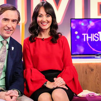 Today's TV Friday 4 June