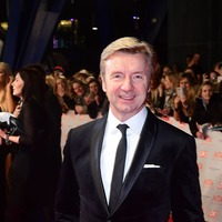 Christopher Dean: I was glad to be mistaken for a young man in The Masked Dancer