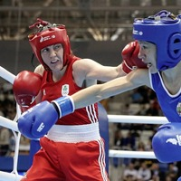 Five-star performance from Irish boxers on opening day of Olympic qualifier