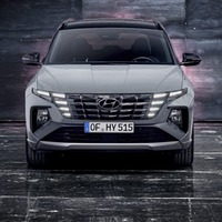 Bold look for new Tucson