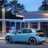 Volkswagen ID3: The people's car goes electric
