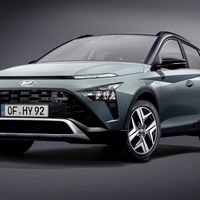 Hyundai broadens SUV range with compact Bayon