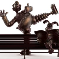Wallace and Gromit statue coming to creator's home town