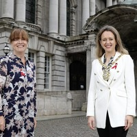 New Lord Mayor of Belfast names HIV charity Positive Life as charity of the year