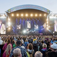 More than half of people 'hoping to attend live events in next 12 months'