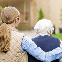 Fears support for carers will not return after Covid pandemic