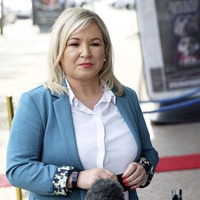 Michelle O'Neill warns against 'rewriting' Stormont House Agreement in new legacy process