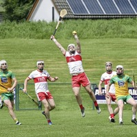 NHL Matchbox: Derry edge out Donegal in Ballinascreen thriller