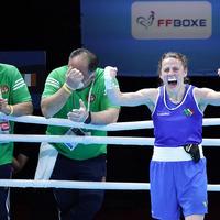 'History-makers' - siblings Aidan and Michaela Walsh secure Olympic spots