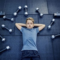 Ask the expert: Is it safe for my teenage son to take supplements to 'bulk up'?