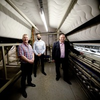 Tyrone bed manufacturer Comfizone ramps up production creating 25 jobs