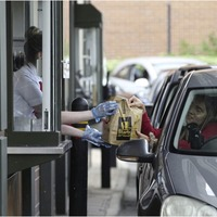 McDonald's given green light to develop new drive-thru restaurant in west Belfast